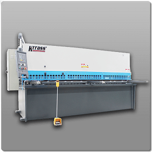 krrass swing beam shears