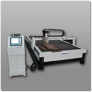 Table Type Plasma Cutter