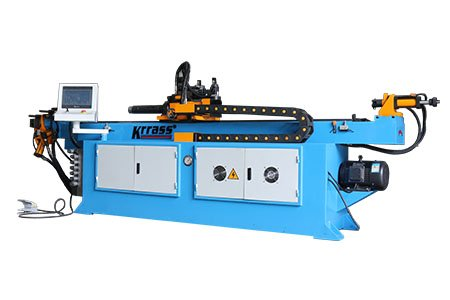 W24s Type Profile Bending Machine