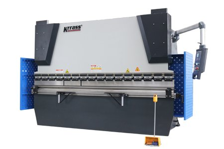 WC67K NC Hydraulic Press Brake – E21