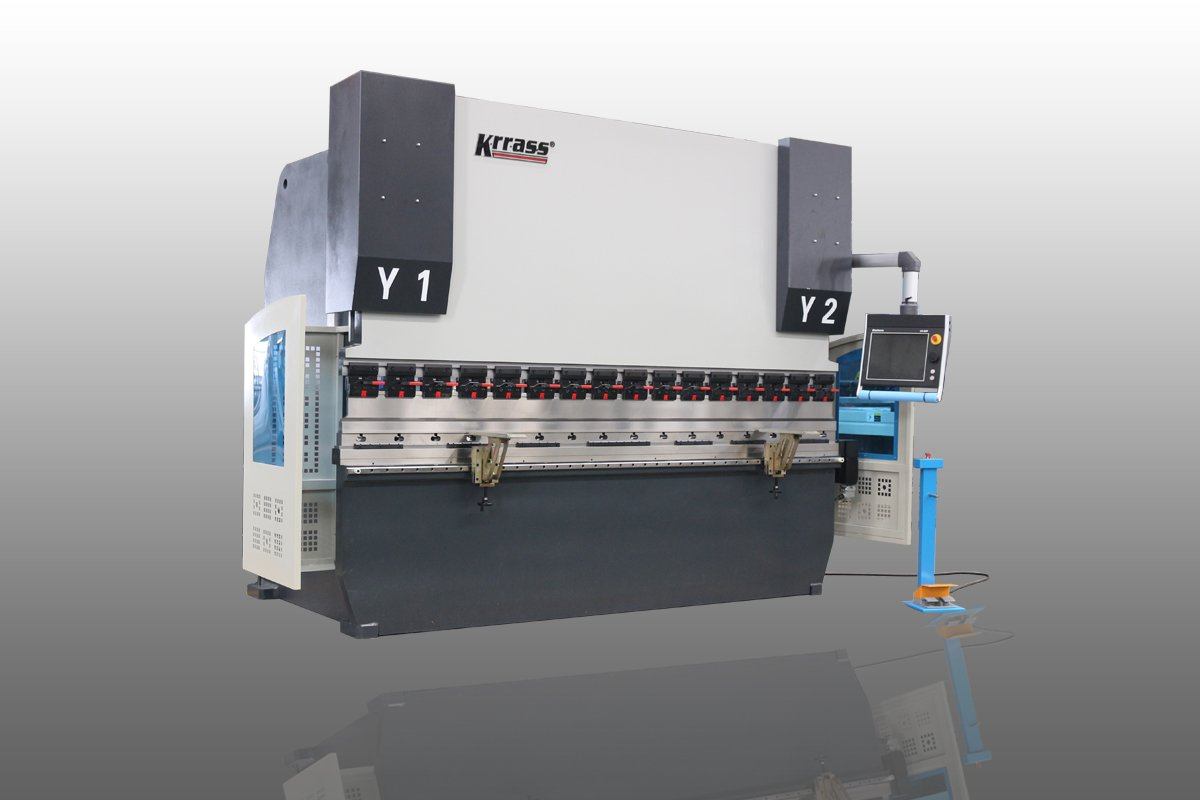 MB8-8+1Axis Press Brake(Products)