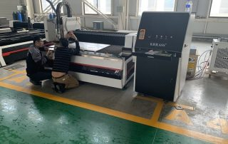 laser cutting machine from china(visia)