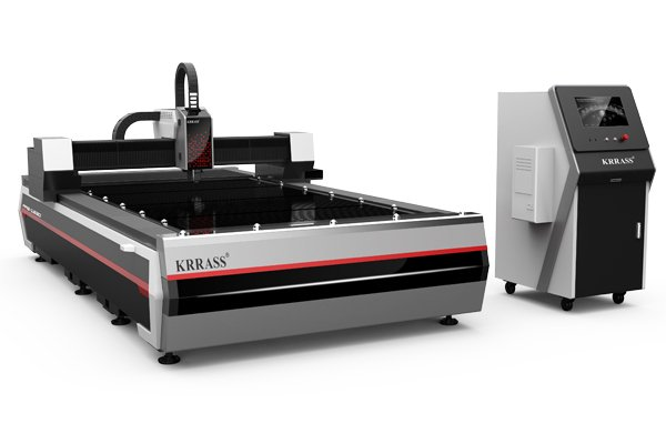Fiber Laser Cutting Machine from KRRAS