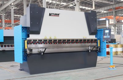 PBA NC Hydraulic Press Brake 450x300 – E200P