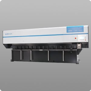 v grooving machine for sheet metal